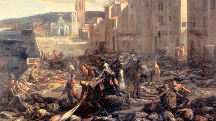 We Now Have a Vaccine in Trials for the Black Death