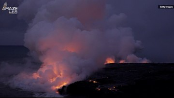 By Taking The 'Pulse' Of A Volcano We Can Predict When It Will Erupt