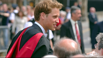 Think Your Tuition is High? This is How Much it Costs to Educate a Royal