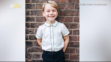 Prince George Has a School Nickname