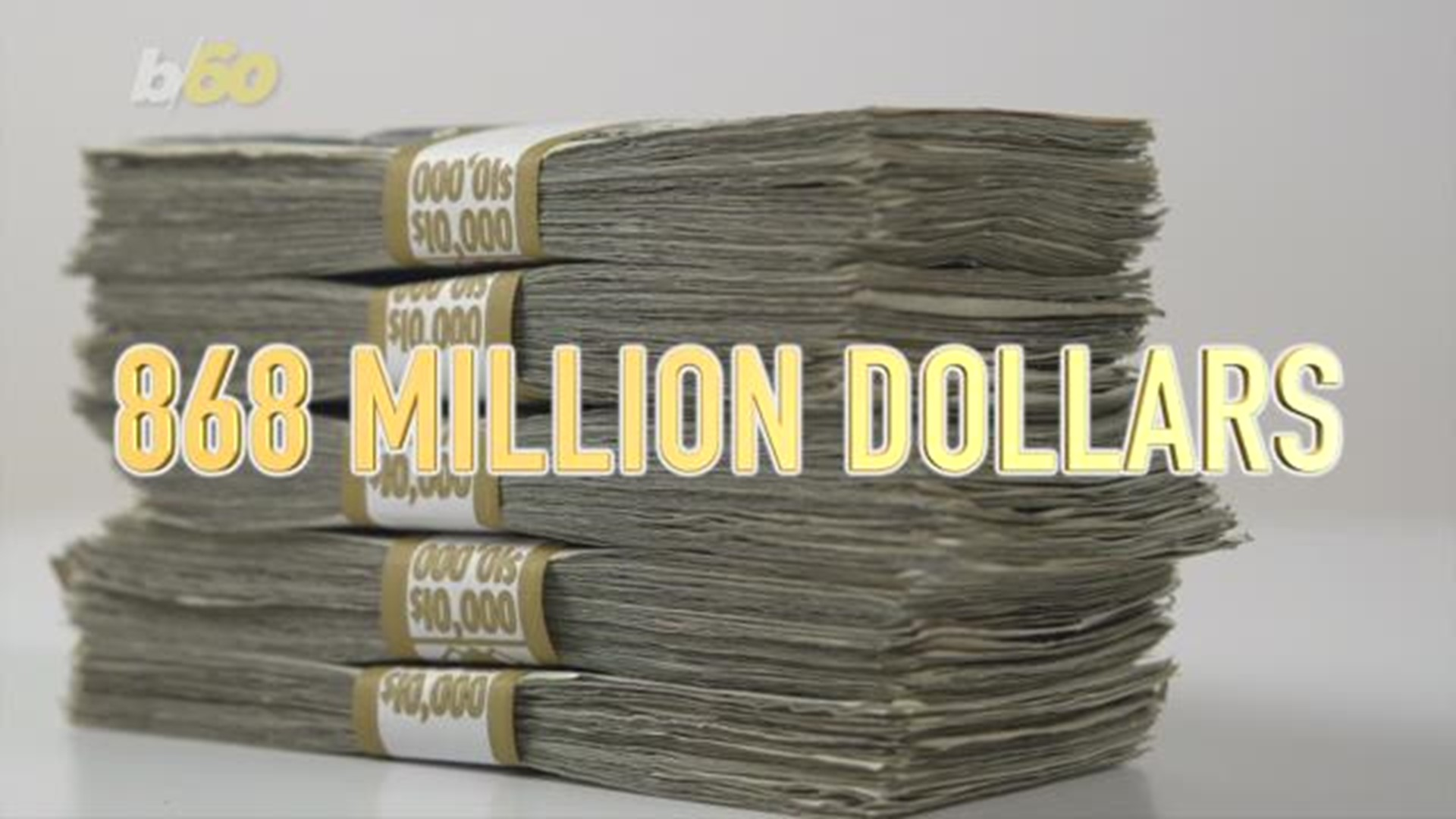 NC Lottery By The 'Lucky' Numbers   wfmynews2.com