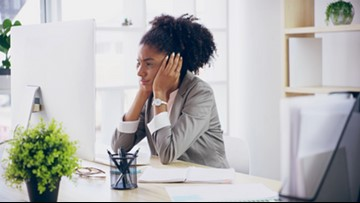 Sunday Scaries and 5 Other Signs Your Job is Consuming Your Identity