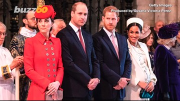 Here's How the Royals Celebrate Birthdays
