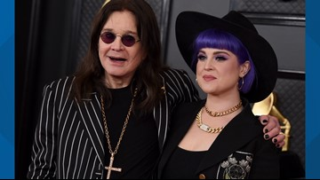 Ozzy Osbourne cancels North American tour, cites health reasons