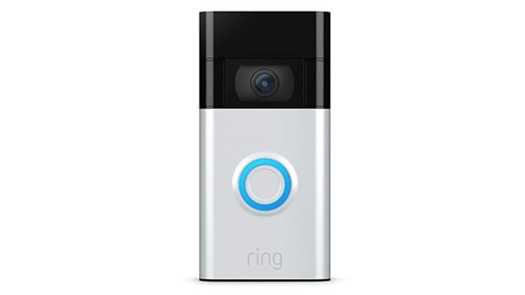 Ring recalls 350,000 doorbells due to fire hazard