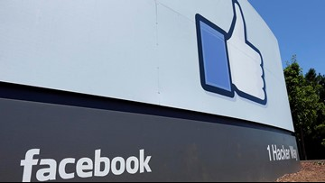 Facebook anticipates an FTC fine up to $5 billion