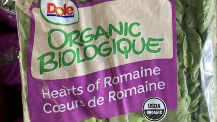 FDA: Romaine sold in 15 states voluntarily recalled over E. coli risk