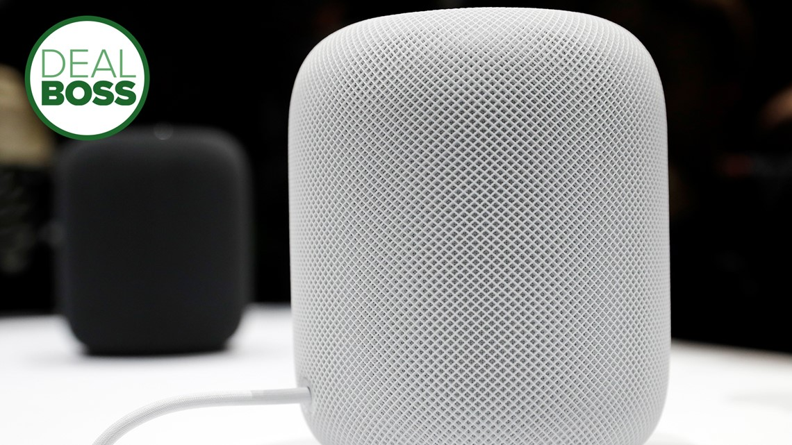 How To Save 70 On The Apple Homepod Dealboss