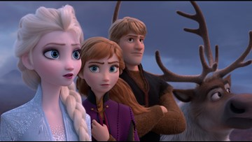 Virus miracle? 'Frozen 2' getting early release to Disney+