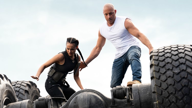 Vin Diesel details plans to wrap 'Fast and Furious' movie franchise