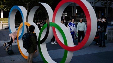 Tokyo Olympics: Looking for a new date for opening, closing