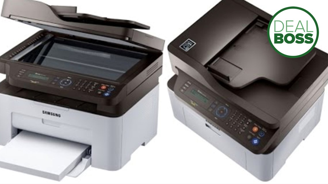 How To Get A Samsung Wireless Laser Printer For 50 Today