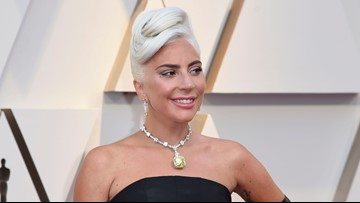 Lady Gaga says Oscars duet with Bradley Cooper was acting, not love