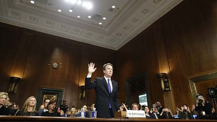 USA SENATE SUPREME COURT NOMINEE KAVANAUGH_1538077270155