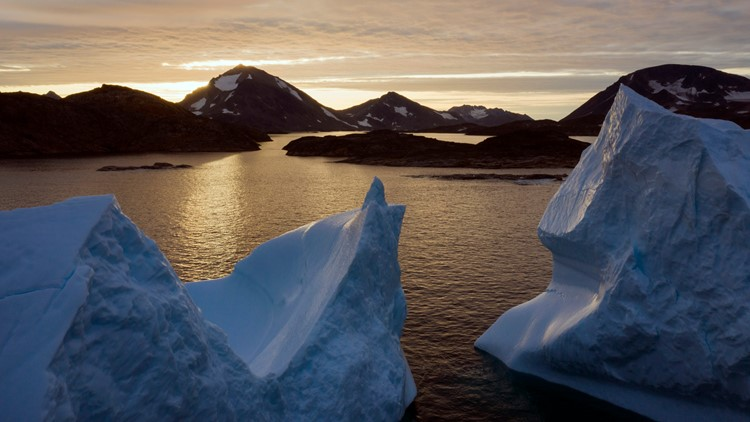 Confirmed: Trump does want to look at buying Greenland, top adviser says