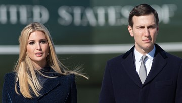 Ivanka Trump, Jared Kushner could profit from tax break they pushed, AP finds