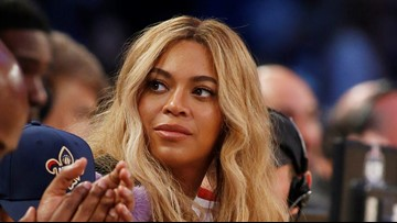 Surprise! Beyoncé drops 'Homecoming' live album