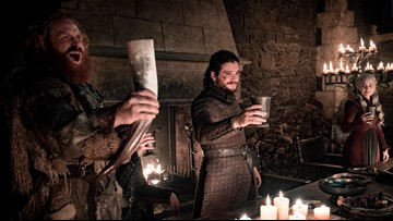 Emmy nominations 2019: 'Game of Thrones,' 'Veep,' 'Big Bang,' seek nods