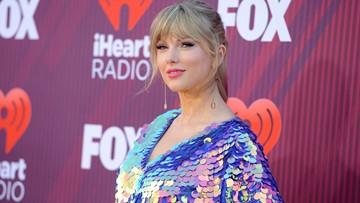 Taylor Swift's mystery countdown has fans losing it