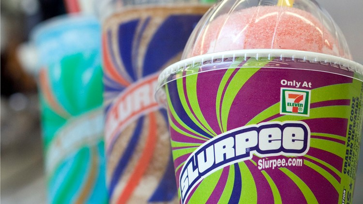 7-Eleven free Slurpee deal is back, but not like you're used to