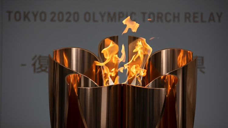 Olympic Games torch relay to begin Thursday from northeastern Japan