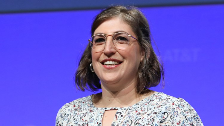 Actress Mayim Bialik to guest host 'Jeopardy!'