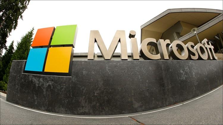 Microsoft Hacking