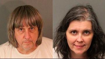 California prosecutor to discuss shackled children case