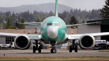 New problem discovered in Boeing's troubled 737 Max jet