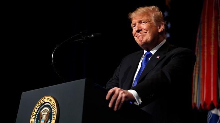 Trump to make 'major announcement' on border, longest government shutdown