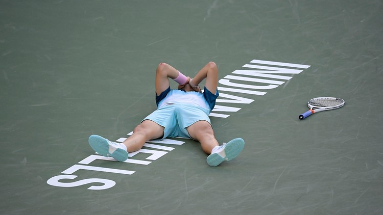 Indian Wells tennis postponed after coronavirus confirmed
