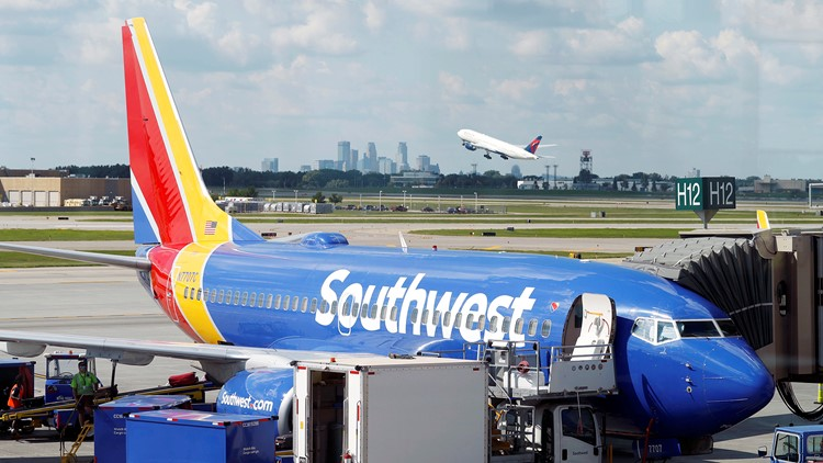 Southwest is having a birthday sale, and fares are as low as $49