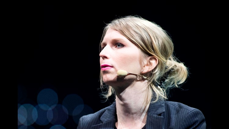 Australia blocks visit by U.S. leaker Chelsea Manning