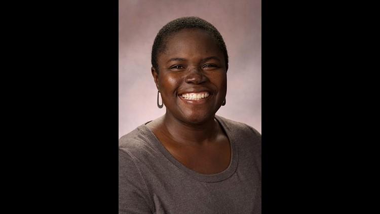 Kimberly Mutcherson of Rutgers Law School, Camden