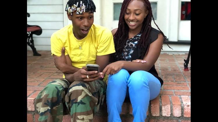 Morgan And Mahala 4