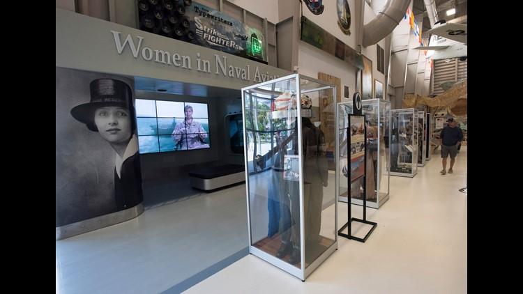 Women in Naval Aviation