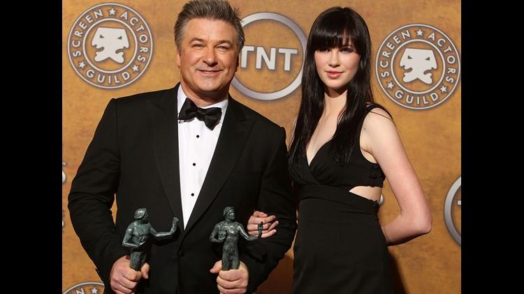 15th Annual Screen Actors Guild Awards Press Room