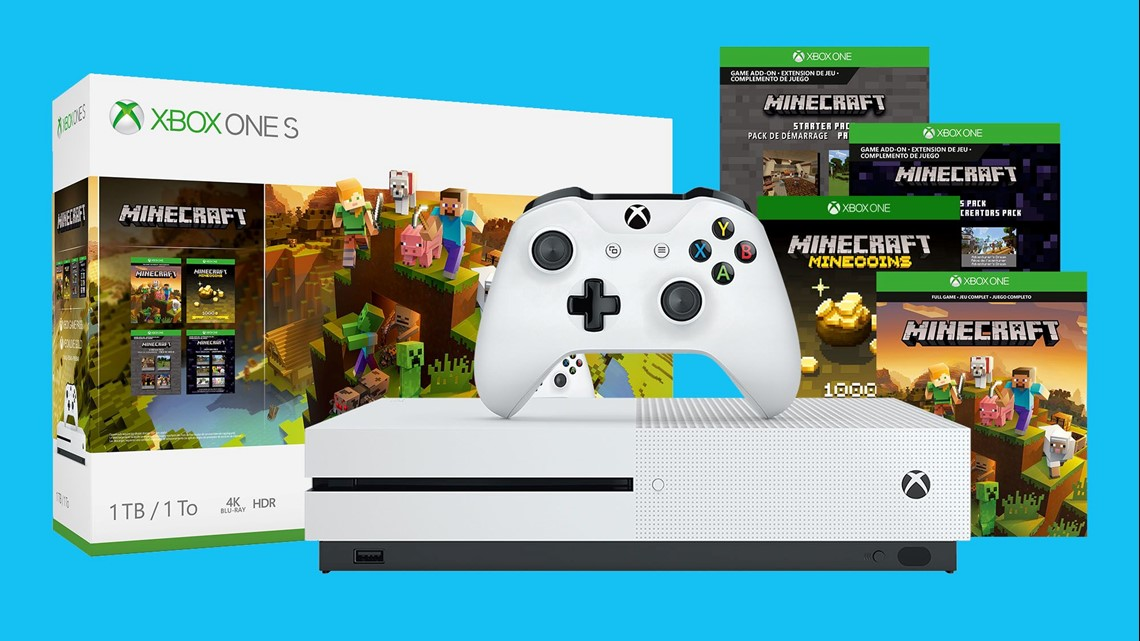 The best Walmart Black Friday deals of 2018: Xbox One ...