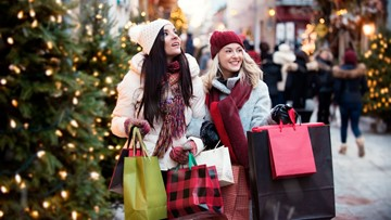 Every major retailer having Black Friday and Cyber Monday 2018 sales