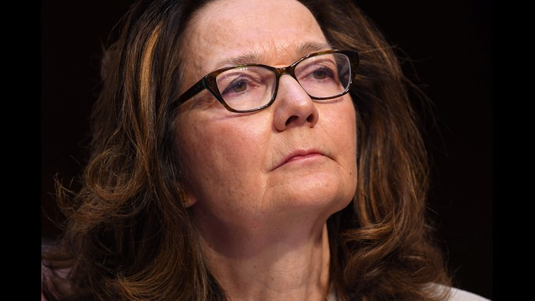 The Senate Intelligence Committee voted Wednesday to advance the nomination of Gina Haspel to be CIA director, setting up a confirmation vote in the full Senate that Haspel is poised to win.