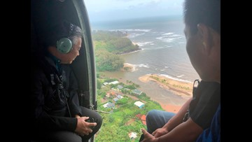 Hawaii flood: Here's what travelers should know before