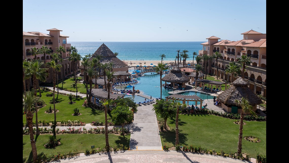 Nine affordable Mexican beach resorts for 2018 | wfmynews2 com