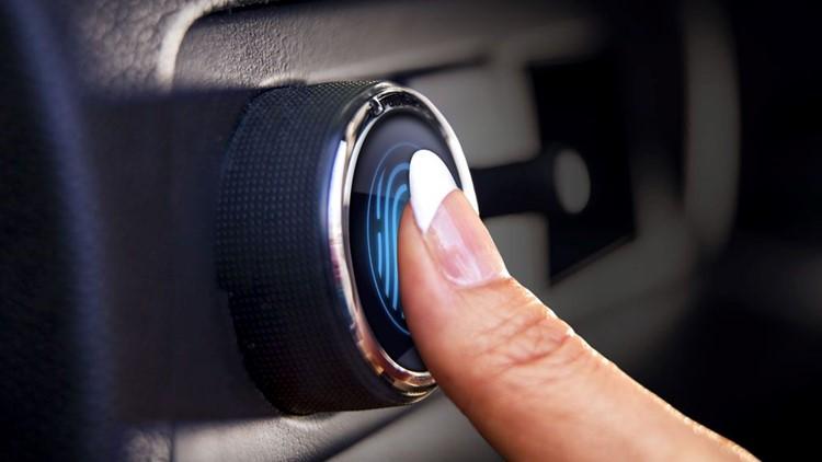 Apps Auto Biometrics