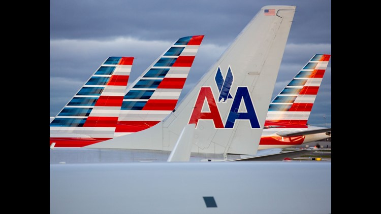 American Airlines Group Inc. (AAL)'s Stock Is Sell After Forming