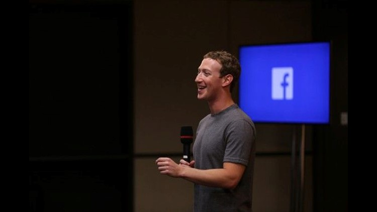 Facebook Shared User Data With Companies, Despite Prior Claims