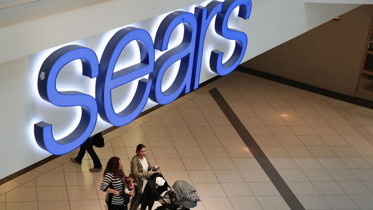 Retail Giant Sears Casts Doubt On Future Of Company