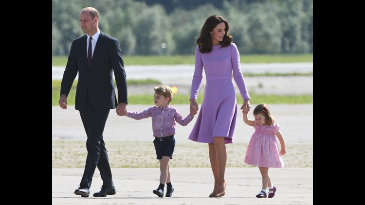 Here Are All Of The Reasons New Baby Prince Of Cambridge Is More