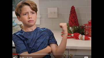 Is your Elf on the Shelf lazy? You've never felt so understood thanks to this funny video