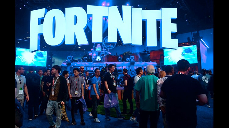 Why some 'Fortnite' players are mad at Sony, PlayStation | wfmynews2 com