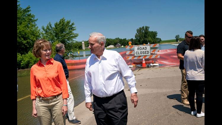 Ap Minnesota Flooding A Wea Usa Mn